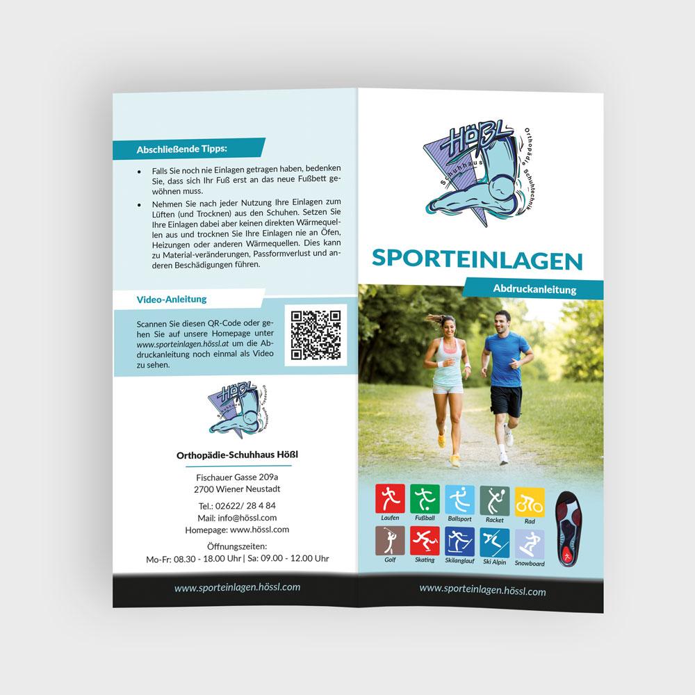 Falz Sporteinlagen – Hößl GmbH, Wiener Neustadt