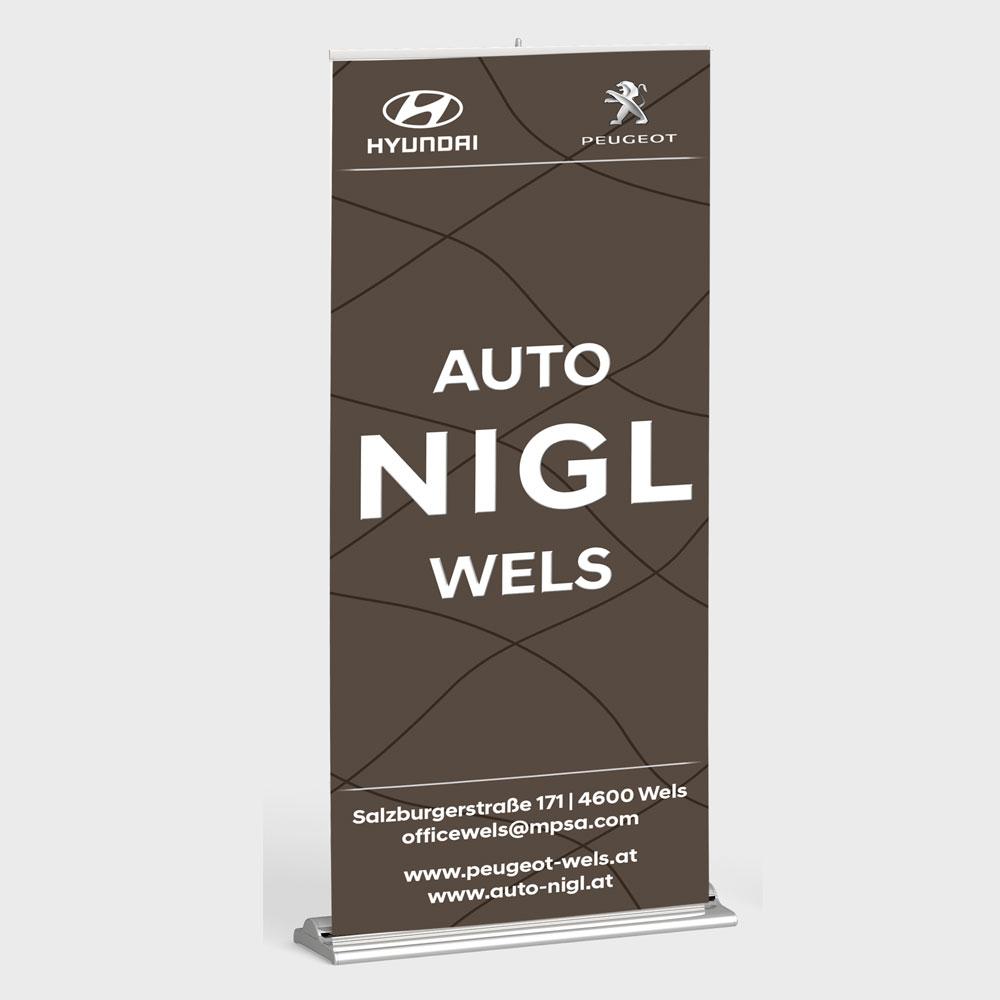 – Autohaus Nigl, Wels