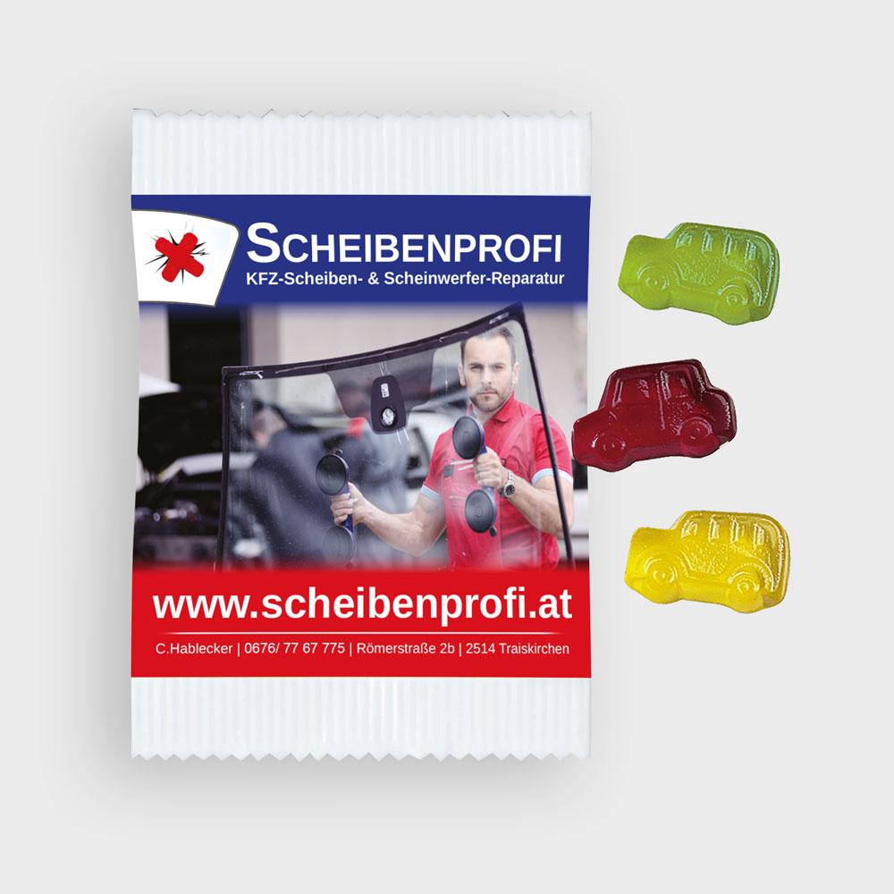 Gummiautos – Scheibenprofi, Traiskirchen